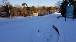 School close as many counties continue to see icy roads
