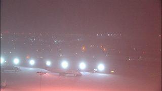 Icy roads lead to dozens of crashes across metro Atlanta
