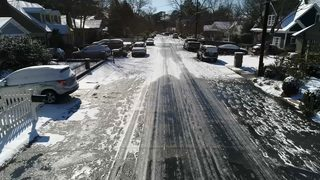 GDOT crews work to clear thousands of miles of road impacted by winter weather