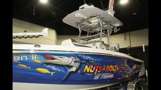 PHOTOS: Atlanta Boat Show