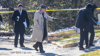 Body found with multiple gunshot wounds in DeKalb County