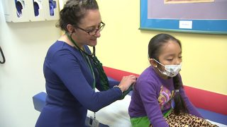 New flu spike expected this week as children go back to school