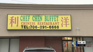 Popular all-you-can-eat Asian buffet fails health inspection