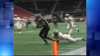 After controversial call, some want instant replay in Georgia HS football