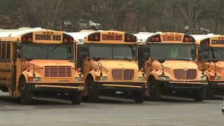 Several school districts announce how they plan to make up recent snow days