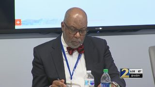 Atlanta Regional Commission executive director accused of repeatedly violating spending policy