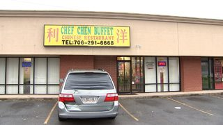 Asian buffet fails health inspection; pink mold among violations