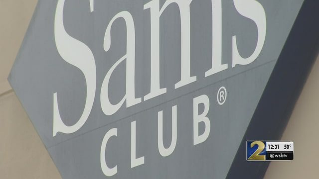 State official says Sam's Club's sudden closing violated