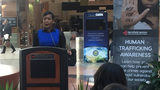 Atlanta Mayor Keisha Bottoms announces plan to combat human trafficking