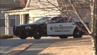 Deputies step up patrols after suspicious car spotted near bus stop