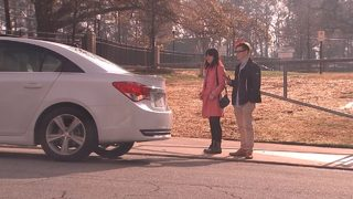 Letting your teen use a rideshare? You could be putting them at risk