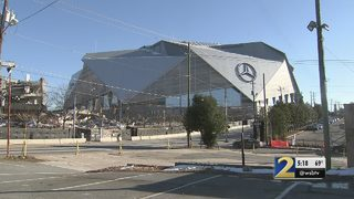 Mayor Bottoms says Super Bowl 53 will best one yet