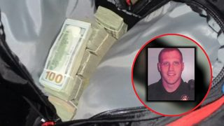 Accused drug dealer learns detective fired after 'grossly mishandled evidence