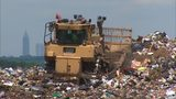 Several landfills are on the state's list of hazardous waste sites.