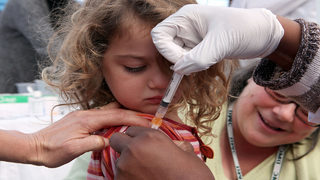 CDC says 10 more kids have died this week from flu-related illnesses
