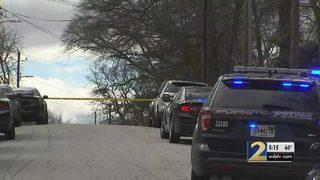 Suspect killed in trooper-involved shooting in southwest Atlanta