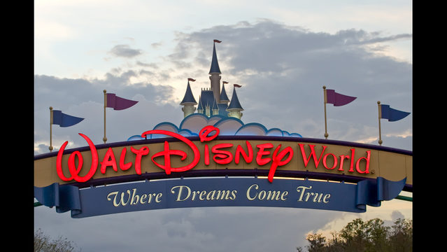Not so magical: Disney raises the cost of park admission again! | WSB-TV