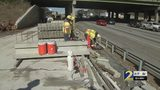 Largest highway project in state history is almost complete