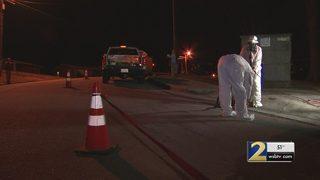Mercury spill sends teenager to hospital