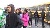 Students protest proposed bill that could impact Clayton County schools