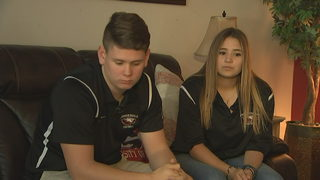 Siblings from metro Atlanta recount terror during Florida school shooting