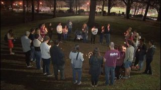 Services held throughout metro Atlanta to honor Parkland shooting victims