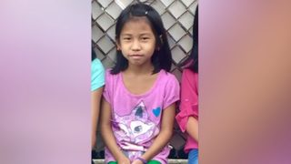 8-year-old girl dies after she was hit by car crossing street for bus
