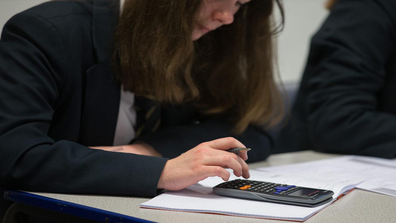 GA school to drug-test students using hair samples