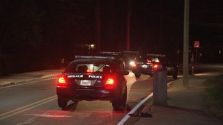 2-year-old hit, killed in DeKalb County