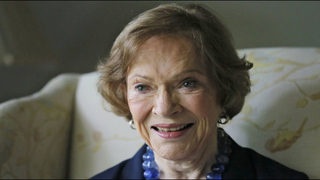 Former First Lady Rosalynn Carter recovering from surgery in Atlanta