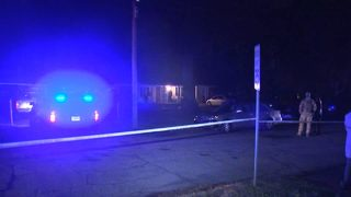 Man dead after house party in DeKalb County