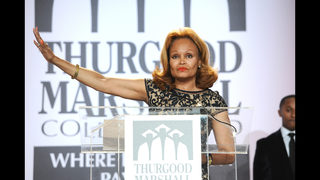 Meet Janice Bryant Howroyd, the first African American woman to run a $1-billion business