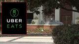 Uber Eats driver accused of killing customer