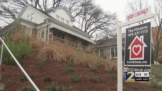 Prices for homes in metro Atlanta likely to increase this spring