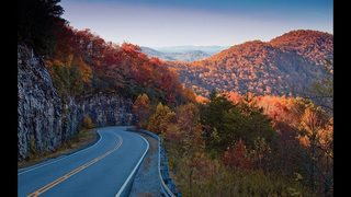 7 scenic Georgia drives that will make you love the Peach State