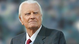 Famed Christian evangelist Billy Graham dies at age 99