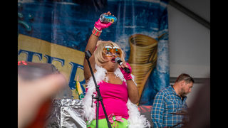PHOTOS: SweetWater throws 21st anniversary bash
