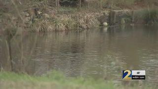 County meets with neighbors after massive sewage spill in DeKalb neighborhood
