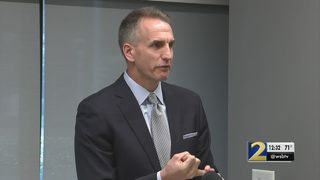 Fulton schools discussing safety following deadly Parkland shooting