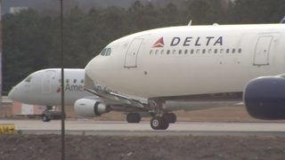 Atlanta-based Delta Air Lines announces plans to cut ties with NRA