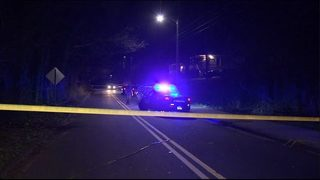 Man in critical condition after being shot by Atlanta officer, GBI says