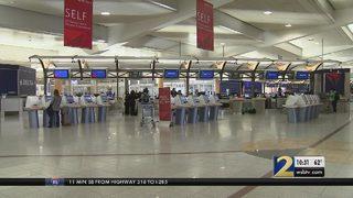 Atlanta-based Delta severs ties with NRA