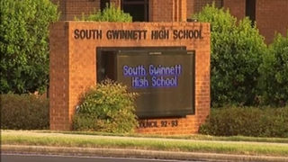 South Gwinnett student charged with making threat to school
