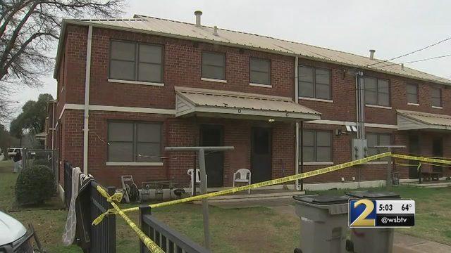 4-year-old girl shot in head in LaGrange | WSB-TV