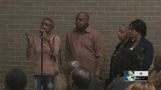 DeKalb County officials host town hall to address safety concerns