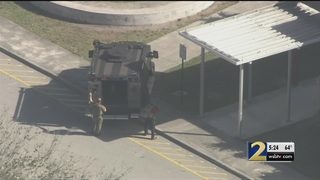 Fulton County Public Schools makes promise to students following Florida shooting