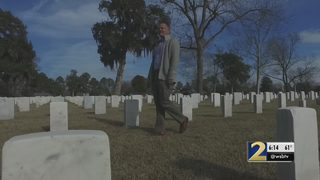 Years later, Marine families bare scars of poisoning at Camp Lejeune