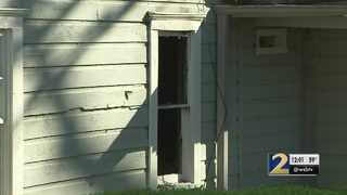 House fire kills 1, injures 3 in northwest Atlanta