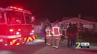 Woman dies after Atlanta house fire