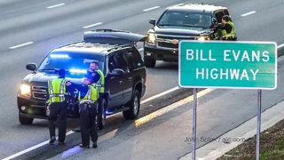 Pedestrian killed on Hwy. 78 in DeKalb County
